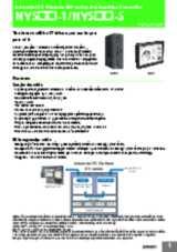 NX/NY AI Machine Controller