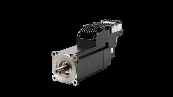 Integrated Servo Motors
