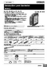 K8AK-LS Conductive Level Controller