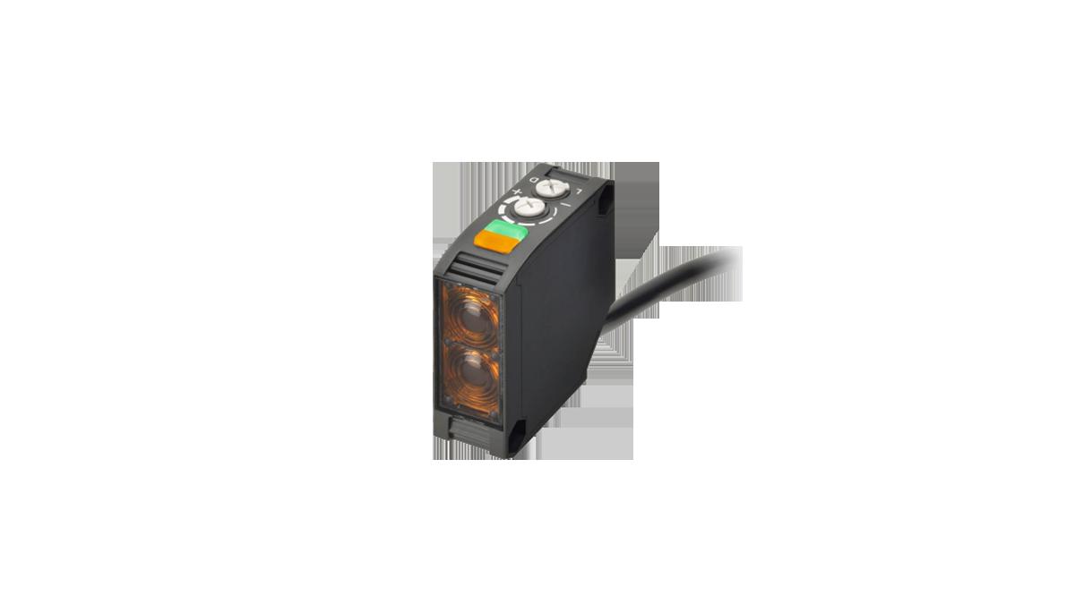 سنسور فتوالکتریک (نوری) E3JK