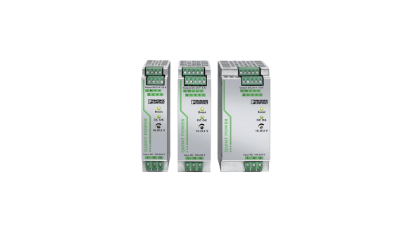 مبدلهای جریان مستقیم - DC/DC converters