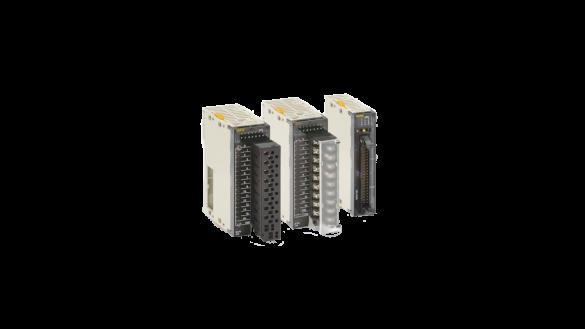 CJ Digital I/O Units