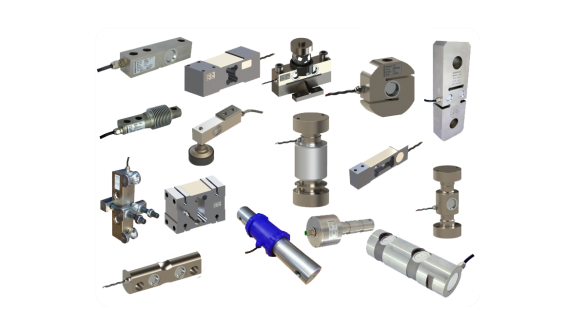 all-loadcell products