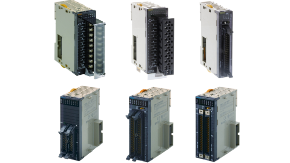 CJ Digital IO Units